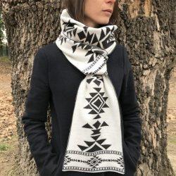 Шал КАНАТИЦА