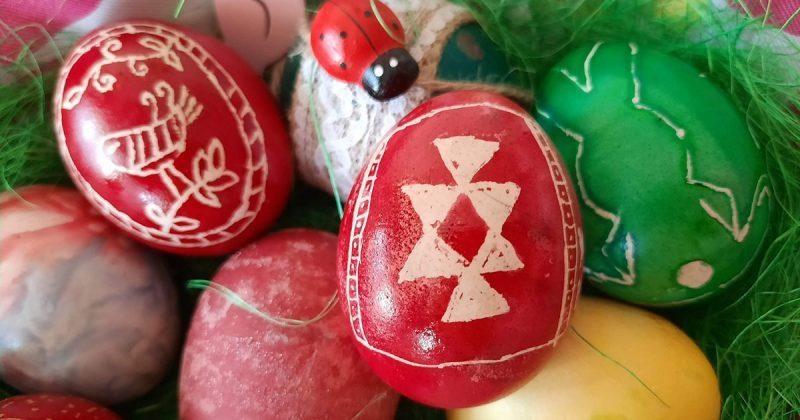 Великден - вековни традиции и обичаи