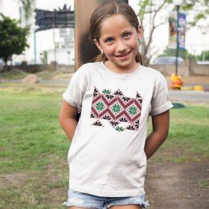 Детска тениска ШЕВИЦА 01