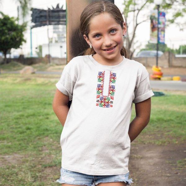 Детска тениска ШЕВИЦА 02