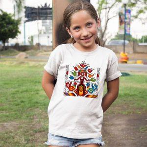 Детска тениска ШЕВИЦА 03