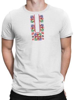 Мъжка тениска Шевица 02