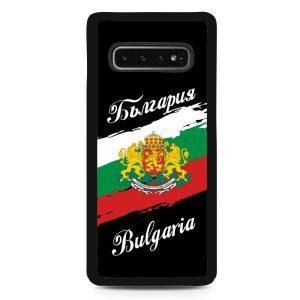 Кейс за телефон БЪЛГАРСКИ СИМВОЛИ - Знаме