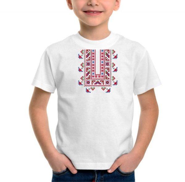 Детска тениска ШЕВИЦА пазва, размер 9-11г. 1