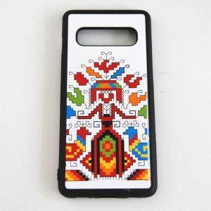 Кейс за телефон Шевица - Samsung S10